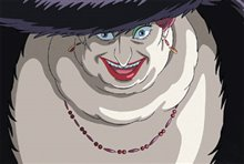 Howl's Moving Castle (Dubbed) Photo 4