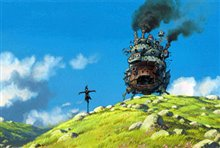 Howl's Moving Castle (Dubbed) Photo 6
