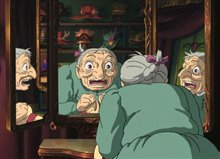 Howl's Moving Castle (Dubbed) Photo 10 - Large