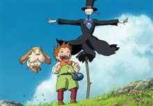 Howl's Moving Castle (Dubbed) Photo 12