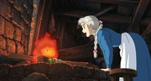 Howl's Moving Castle (Dubbed) Photo 14