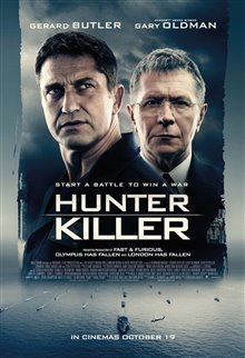 Hunter Killer photo 6 of 7