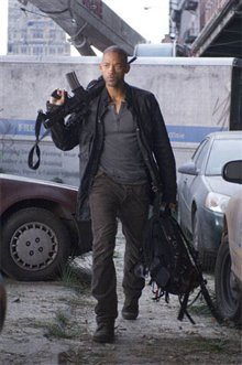 I Am Legend Photo 18