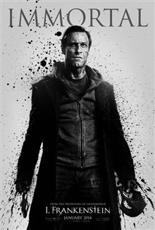 I, Frankenstein photo 3 of 4