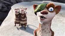 Ice Age: Dawn of the Dinosaurs 3D photo 13 of 24