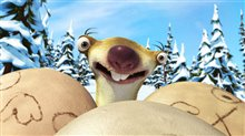 Ice Age: Dawn of the Dinosaurs Photo 3