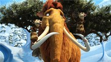 Ice Age: Dawn of the Dinosaurs photo 5 of 24