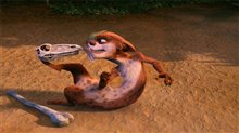 Ice Age: Dawn of the Dinosaurs Photo 9