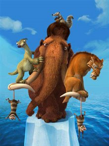 Ice Age: The Meltdown Photo 18