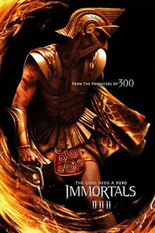 Immortals Photo 19