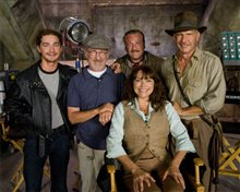 Indiana Jones and the Kingdom of the Crystal Skull Photo 3