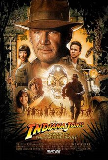 Indiana Jones and the Kingdom of the Crystal Skull photo 32 of 48