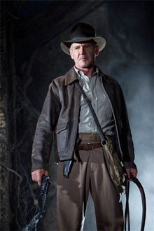 Indiana Jones and the Kingdom of the Crystal Skull Photo 34