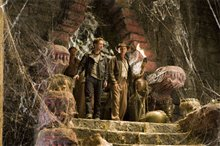 Indiana Jones and the Kingdom of the Crystal Skull Photo 6