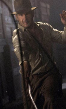 Indiana Jones and the Kingdom of the Crystal Skull photo 37 of 48