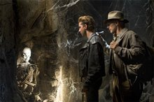 Indiana Jones and the Kingdom of the Crystal Skull photo 14 of 48