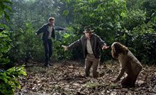 Indiana Jones and the Kingdom of the Crystal Skull photo 17 of 48
