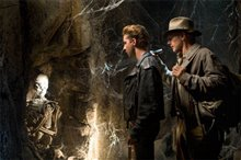 Indiana Jones and the Kingdom of the Crystal Skull photo 24 of 48