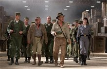 Indiana Jones and the Kingdom of the Crystal Skull photo 26 of 48