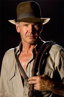 Indiana Jones and the Kingdom of the Crystal Skull Photo 45