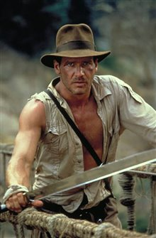 Indiana Jones and the Temple Of Doom Photo 9 - Large