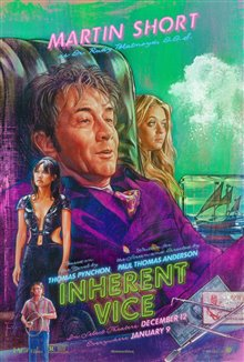 Inherent Vice Photo 49