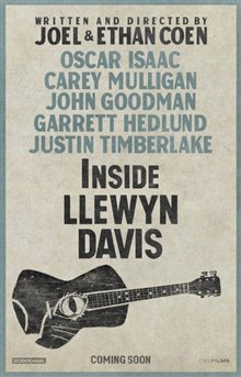 Inside Llewyn Davis photo 1 of 1