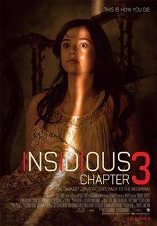 Insidious: Chapter 3 Photo 24