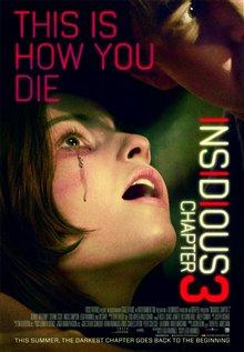 Insidious: Chapter 3 Photo 28