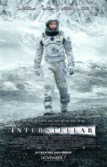 Interstellar Photo 24