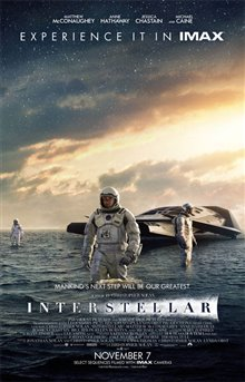Interstellar Photo 27