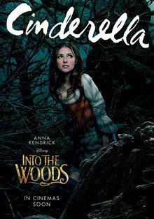Into the Woods Photo 19