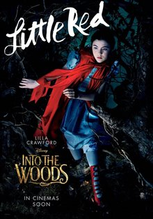 Into the Woods Photo 23