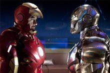 Iron Man 2 photo 13 of 42