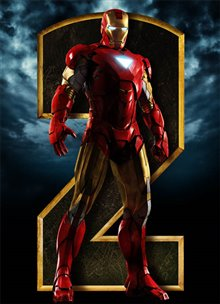 Iron Man 2 Photo 40 - Large