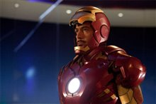 Iron Man 2 Photo 32