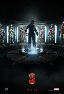 Iron Man 3 photo 21 of 29