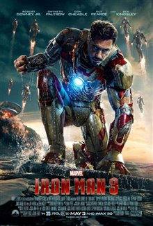 Iron Man 3 Photo 27 - Large