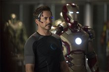 Iron Man 3 Photo 14