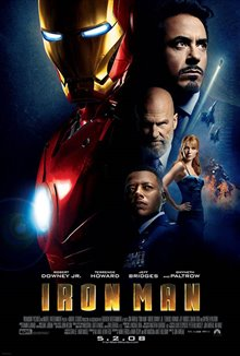 Iron Man Photo 37 - Large