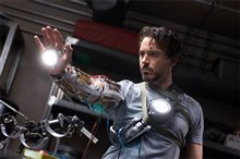 Iron Man Photo 5