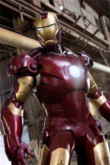 Iron Man Photo 41