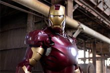Iron Man Photo 18