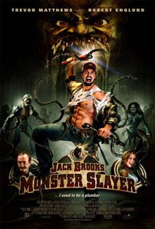 Jack Brooks: Monster Slayer Photo 11