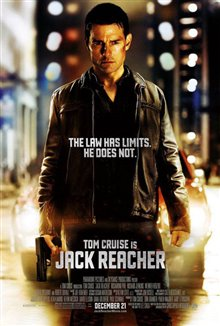 Jack Reacher Photo 19