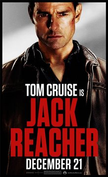 Jack Reacher Photo 21