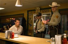 Jack Reacher: Never Go Back Photo 2