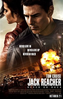 Jack Reacher: Never Go Back photo 21 of 23
