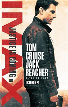Jack Reacher: Never Go Back Photo 23