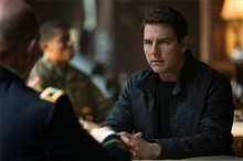 Jack Reacher: Never Go Back Photo 8